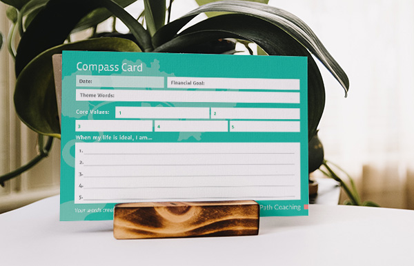 Free Resource compass cards